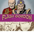 The Complete Flash Gordon Library: Fall of Ming v. 3 - Alex Raymond