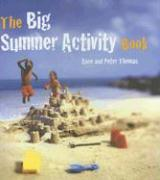The Big Summer Activity Book