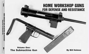The Submachine Gun