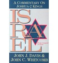 Israel from Conquest to Exile - John J Davis