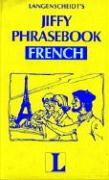 Jiffy Phrasebook French