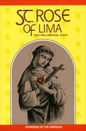 St. Rose of Lima - Alphonsus, Mary / Alphonsus, Sister Mary