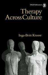Therapy Across Culture - Krause, Inga-Britt / Krause