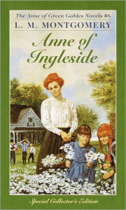 Anne Of Ingleside (Turtleback School & Library Binding Edition) - L. M. Montgomery