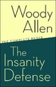 Insanity Defense - Woody Allen