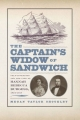 Captain's Widow of Sandwich - Megan Taylor Shockley