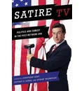 Satire TV - Jonathan Gray