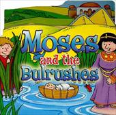 Moses and the Bulrushes - David, Juliet / Denham, Gemma