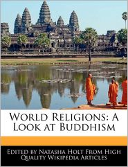 World Religions - Natasha Holt