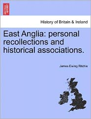 East Anglia - James Ewing Ritchie