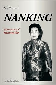 My Years In Nanking