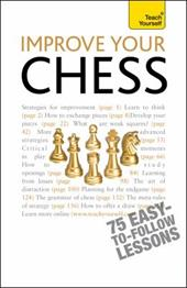 Improve Your Chess - Hartston, William