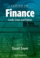 Issues in Finance - Stuart Sayer