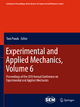 Experimental and Applied Mechanics, Volume 6 - Tom Proulx