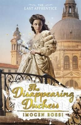 The Disappearing Duchess