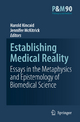 Establishing Medical Reality - Harold Kincaid; Jennifer McKitrick