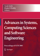 Advances in Systems, Computing Sciences and Software Engineering - Tarek Sobh; Khaled Elleithy