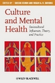 Culture and Mental Health - Sussie Eshun; Regan A. R. Gurung