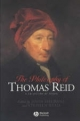 The Philosophy of Thomas Reid - John Haldane; S.L. Read