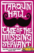 Tarquin Hall: The Case of the Missing Servant