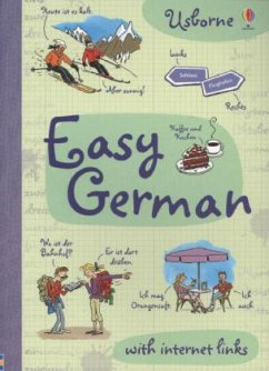 Easy German - Chandler, Fiona; Irving, Nicole