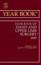 Year Book of Hand and Upper Limb Surgery - Dr. James Chang; Scott P. Steinmann