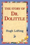 Lofting, Hugh: The Story of Doctor Dolittle