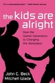 The Kids are Alright - Mitchell Wade; John C. Beck