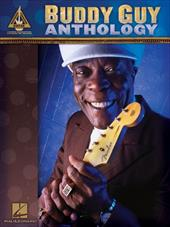 Buddy Guy Anthology - Guy, Buddy