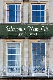 Saleenah's New Life - Lydia L. Burnett