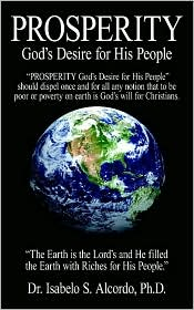 Prosperity: God's Desire for His People