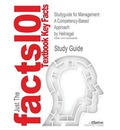 Studyguide for Management - Jackson And Slocum Hellriegel