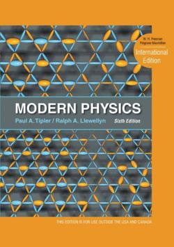 Modern Physics: International Edition