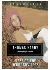 Tess of the d'Urbervilles: Classic Collection - Thomas Hardy