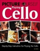 Picture Yourself Playing Cello - Jim Aikin