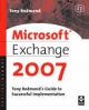 Microsoft Exchange Server 2007 - Tony Redmond