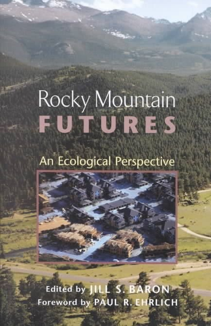 Rocky Mountain Futures - Jill S. Baron
