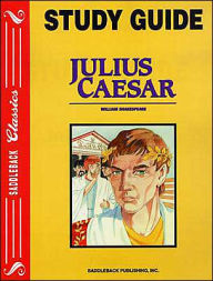 Julius Caesar Study Guide - William Shakespeare