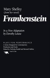 Frankenstein - Shelly, Mary Wollstonecraft / Louise, Dorothy / Shelley, Mary Wollstonecraft