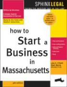 How to Start a Business in Massachusetts