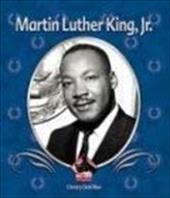 Martin Luther King JR - Devillier, Christy