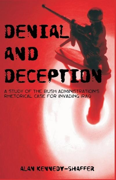Denial and Deception - Alan Kennedy-Shaffer