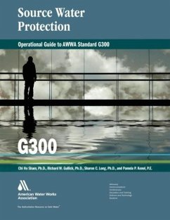 Operational Guide to Awwa Standard G300 - Cham, Chi Ho Gullick, Richard W. Long, Sharon C.