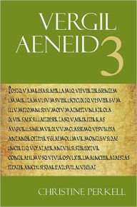 Vergil: Aeneid Book 3 - Vergil