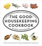 The Good Housekeeping Cookbook: 1,275 Recipes from America's Favorite Test Kitchen - Westmoreland, Susan