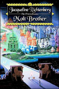 Molt Brother - Jacqueline Lichtenberg