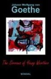 The Sorrows of Young Werther - Goethe, Johann Wolfgang von / Dole, Nathen Haskell / Boylan, R. D.