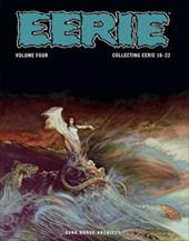 Eerie Archives Volume 4 - Various
