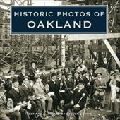 Historic Photos of Oakland - Lavoie, Steven