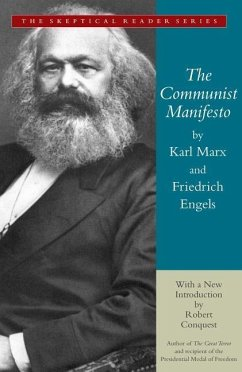 The Communist Manifesto - Marx, Karl Conquest, Robert